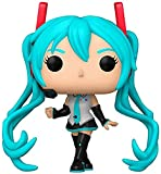 Funko Pop! Animation: Vocaloid - Hatsune Miku...