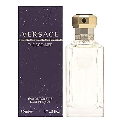 Versace, Agua de colonia para hombres - 50 gr.