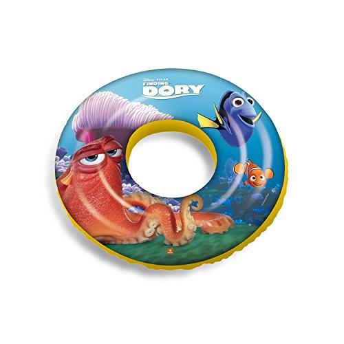 Disney Bouée Circulaire Le Monde de Dory - pour Enfants DE 3-6 Ans