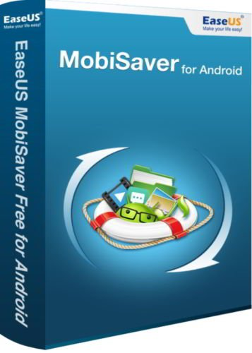 EaseUS MobiSaver Android PRO ( Android Data Recovery) WIN (Product Keycard ohne Datenträger)