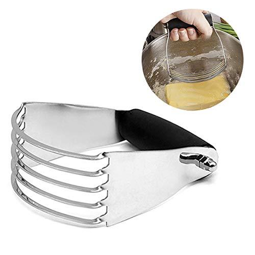 Butterteiler/-portionierer, Aluminium/Rostfreier Edelstahl