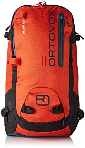 Ortovox Haute Route 32 Rucksack, 58 cm, 32 L, Crazy Orange