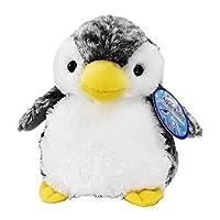 オーロラ ワールド ぬいぐるみ アクアキッズ ペンギン M