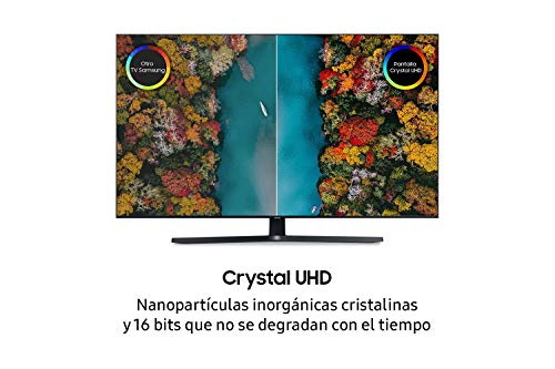 Samsung Crystal Uhd 2020 65TU8505 - Smart TV de 65