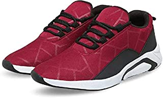 EVA Sole Sports Running Shoes for Men's