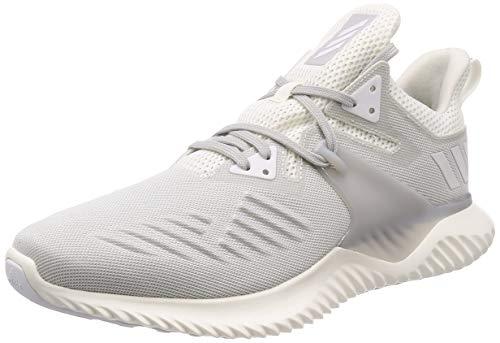 adidas alphabounce beyond 2 m Zapatillas de Running Unisex adulto, Blanco (Ftwr White/Ftwr White/Grey Two F17 Ftwr White/Ftwr White/Grey Two F17), 43 1/3 EU (9 UK)
