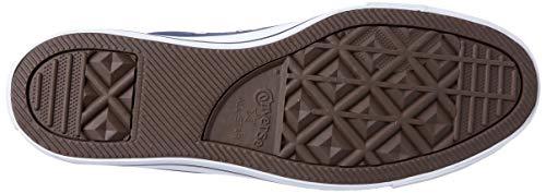 Converse Unisex Chuck Taylor All Star Low Top Navy Sneakers - 12 B(M) US Women / 10 D(M) US Men