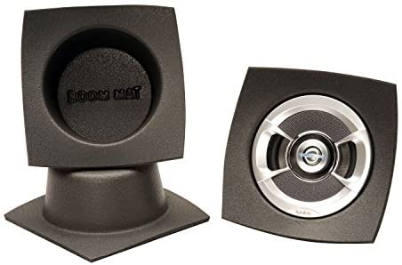 4 inch speaker enclosure _image0