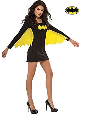 Rubie's DC Superheroes Batgirl Adult Tube Dress