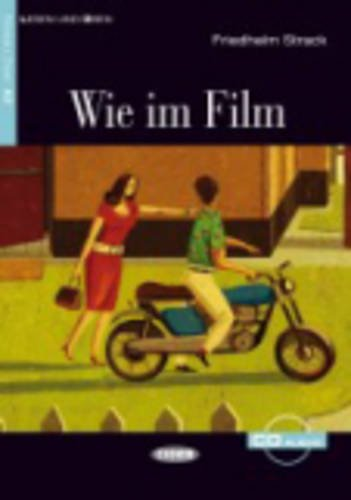 Wie in film. Con CD Audio [Lingua tedesca]: Wie im Film + CD