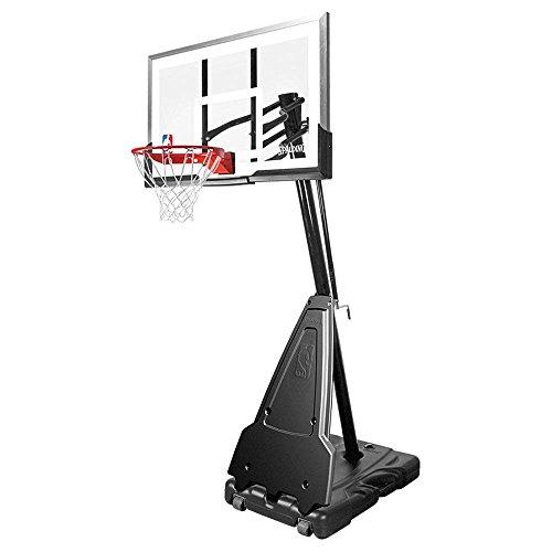 Spalding Unisex-Adult 3001650011454 Basketball, transparent, One Size