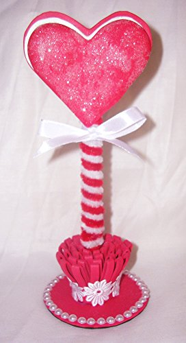 Bolígrafo corazón | San Valentín