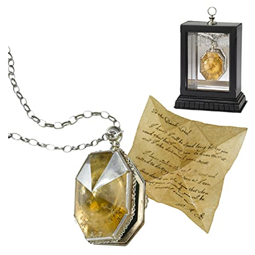 Noblecollection NN 8133 Harry Potter Locket from the Cave