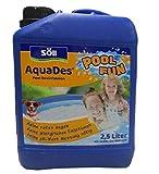 Söll 14707 AquaDes Pool-Desinfek...