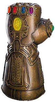 Rubie s Marvel Avengers  Infinity War Deluxe Adult Gauntlet