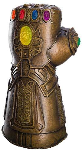 Rubie's 's para Hombre Infinity Guerra, Multicolor, Talla única