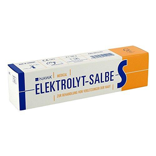 ELEKTROLYT SALBE S 100 g