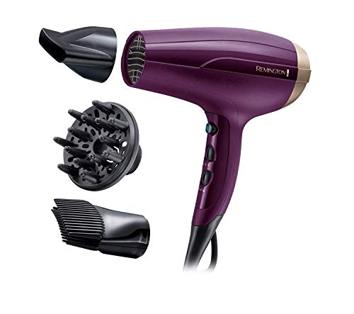 Remington Your Style D5219 - Secador de Pelo,...