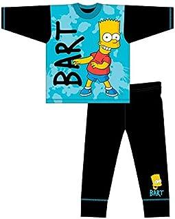 Multicolore The Simpsons le Duff en caoutchouc Porte-cl/és 4.5/x 6/cm