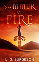 Summer of Fire (Black River Chronicles Book 1)