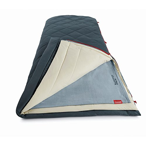 Coleman All-Weather Multi-Layer Sleeping Bag