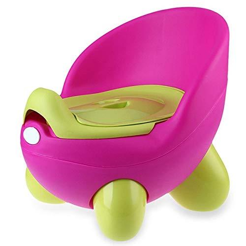 JJLESUN3 babypot wc auto wc voor kinderen wc trainer meisjes stoel comfortabele draagbare dier pot kinderen wc voor baby meisjes