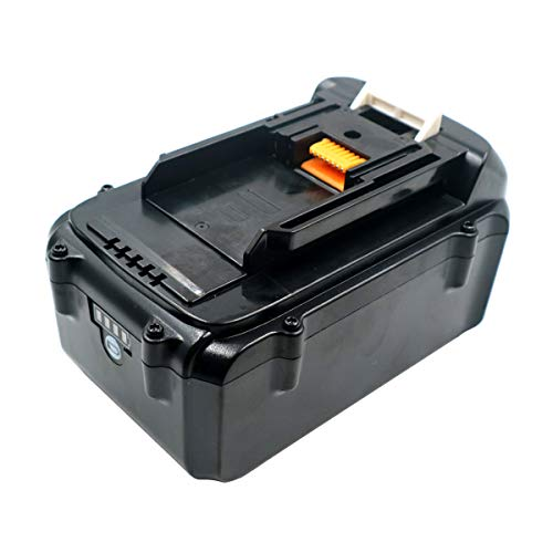 Replacement 36V 5000mAh battery for MAKITA BL3626 194874-0 BL3622A 194873-2