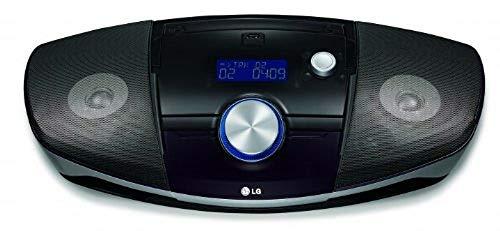 LG SB156 CD/Radio speler (15 Watt, Aux-IN, MP3, WMA, USB Playback/Recording)