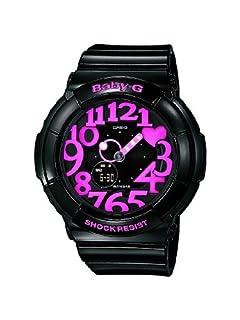 Casio Baby-G Women's Watch BGA-130-1BER (B0051D6FSC)   Amazon price tracker / tracking, Amazon price history charts, Amazon price watches, Amazon price drop alerts