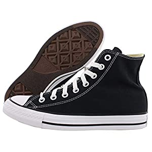 Converse Chuck Taylor All Star Ox Hi Shoe Size