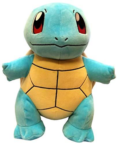 WCT Pokemon Plüschfigur (30cm) Schiggy