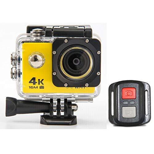 Cámara de acción HD 4K WiFi 1080P 60 fps Mini Cam 30M...
