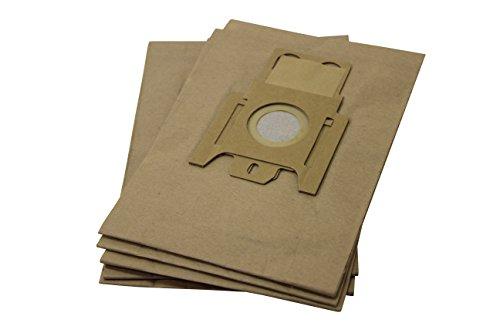 Hoover, Set di 5 sacchetti in carta per aspirapolvere