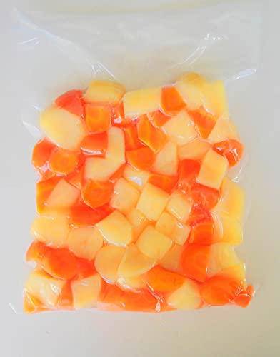 カドウフーズ もうゆでちゃった ジャガイモと人参ミックス 1�s×1袋 / 北海道 無添加 非常食 レトルト
