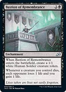 Magic: The Gathering - Bastion of Remembrance - Ikoria: Lair of Behemoths