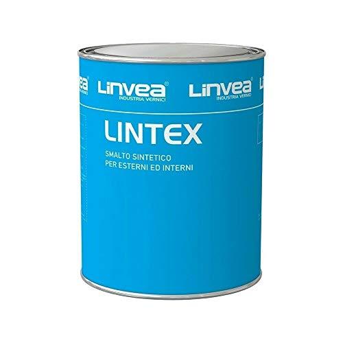 SMALTO VERNICE 127 TESTA DI MORO LINTEX LINVEA ML 750 LINVEA LT 0,750 per FERRO