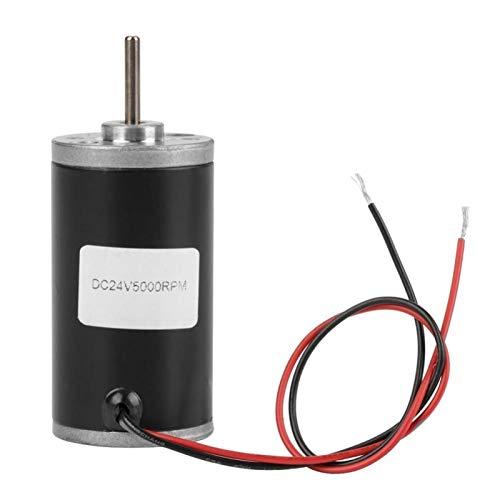 Motor de cepillo Motor de ventilador eléctrico Motor de CC Persianas enrollables...
