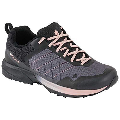 Lafuma Fast Access W, Climbing Shoe Mujer, Grey, 39 1/3 EU