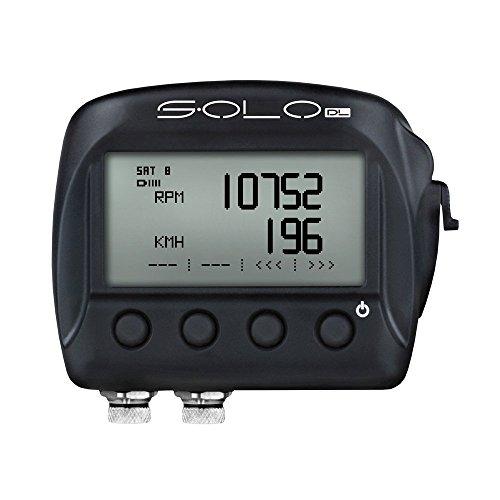 AIM SOLO DL OBD2 GPS LAP TIMER WITH ECU CONNECTION