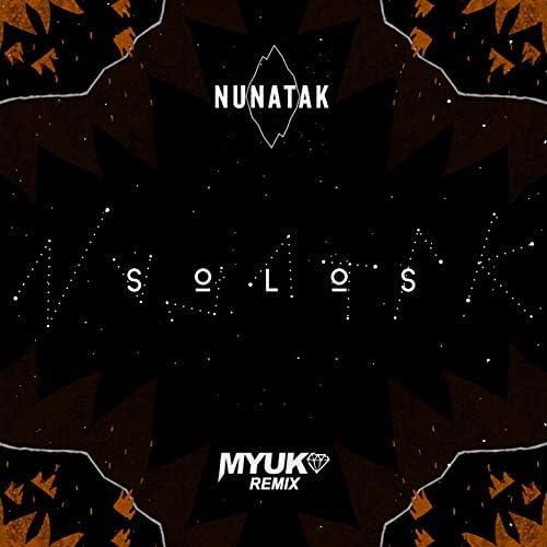 Nunatak & Myuko