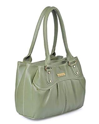 Fristo Women's Handbag (Green)