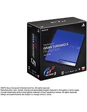 PlayStation3 GRAN TURISMO 5 RACING PACK(PS3専用ソフトウェア「グランツーリスモ5(初回生産版)」同梱)【メーカー生産終了】