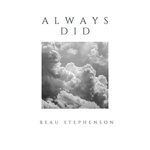 Beau Stephenson