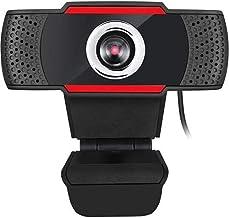 Adesso CyberTrack H3 Webcam - 1.3 Megapixel - 30 fps - USB 2.0 - TAA Compliant - 1280 x 720 Video - CMOS Sensor - Manual F...