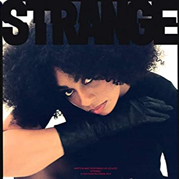 Strange (Edit)