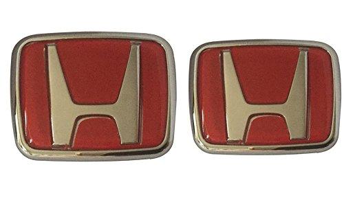 06 rsx honda emblem - 3