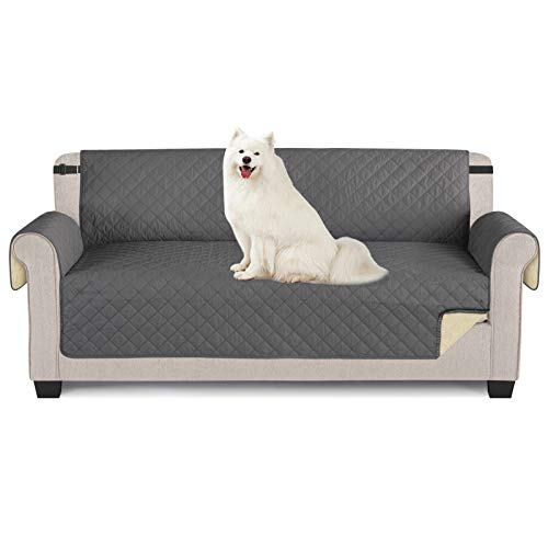 Sofa Protector Cover Waterproof,TAOCOCO Sofa Covers 3 Seater 100%...