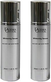 x2 BOOSTER WHITENING SERUM/Anti Dark Age Spots Freckle