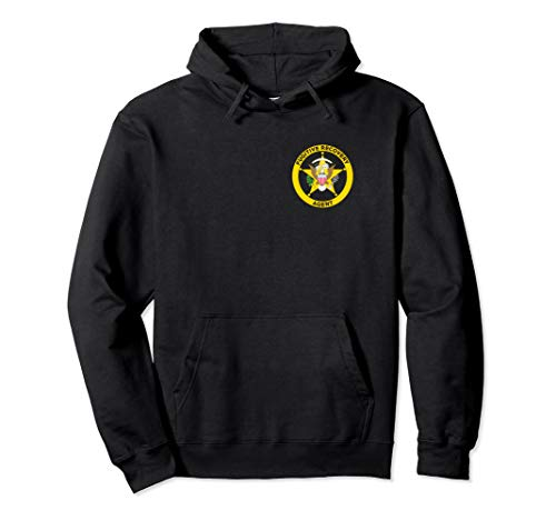 Bounty Hunter Hoodie for Fugitive Recovery Agents LEO