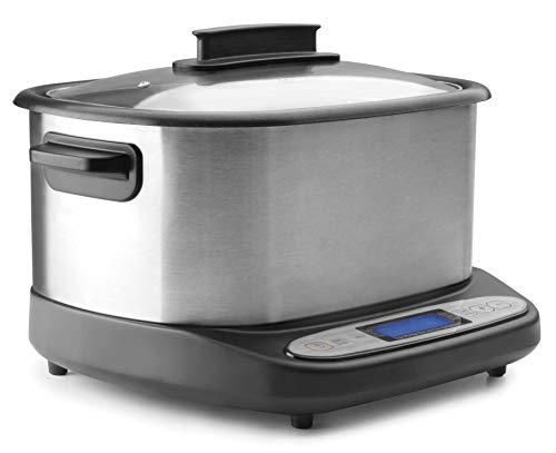 Lacor - 69493 - Máquina Multifunción Para Cocinar Sous Vide 1500 W 6Litros